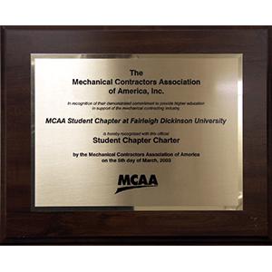 MCAA Student Chapter Charter